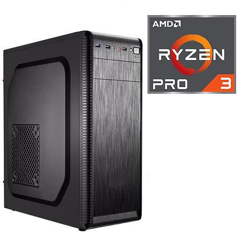 Desktop PC - Basic Home - Ryzen 3 Pro \NoOS