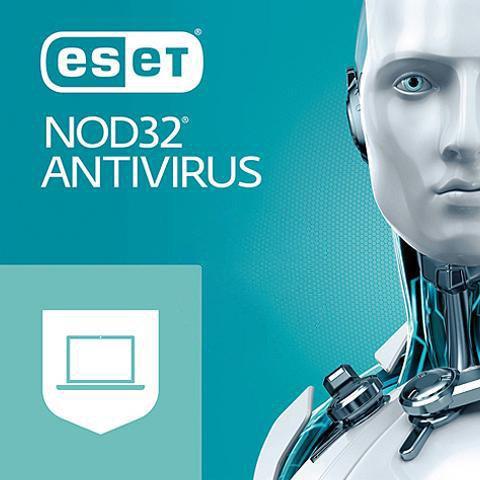 ESET NOD32 Antivirus 2020 (1 Year \ 1 PC)