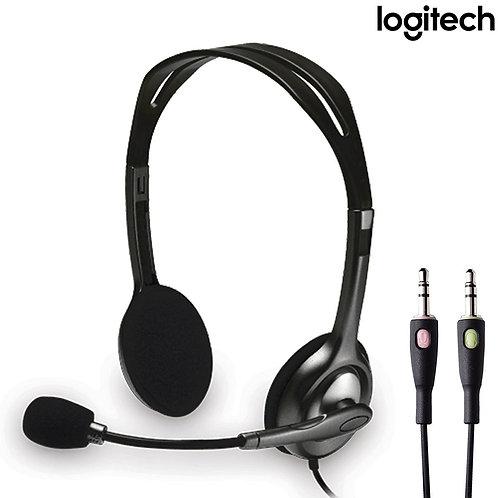 Logitech - H110