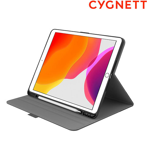 "Tablet Cover - Cygnett - Cover for iPad (10.2"")"