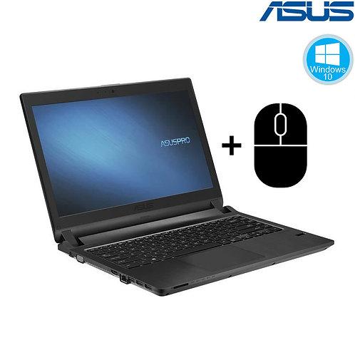 "ASUS - Pro P1440FA - 14""HD/i5-10210u /8GB/256GB/ Win10/1Yr + Mouse"