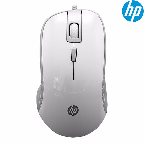 HP - Gaming Mouse G100