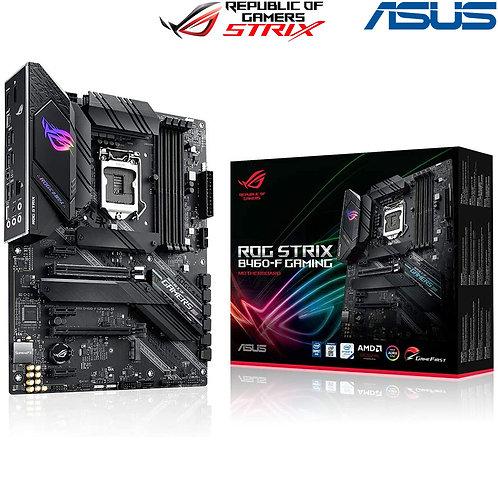 ASUS - ROG Strix B460-F Gaming