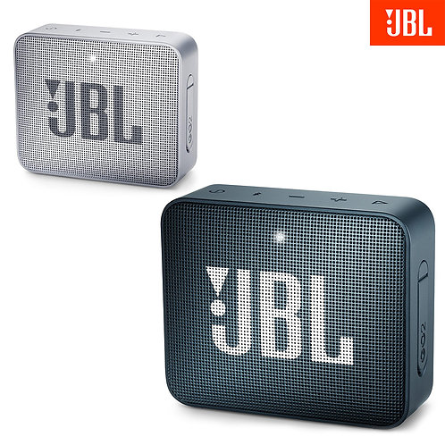 JBL - GO2 - Portable - 3W - 5 Hours