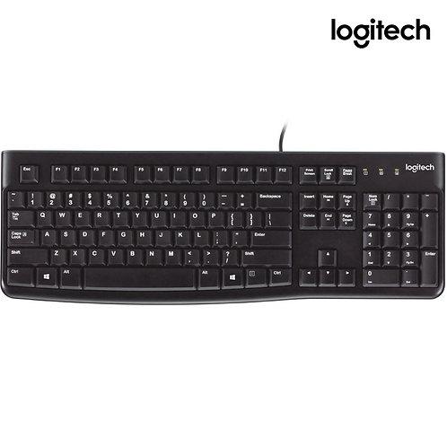 Logitech - K120 (HEB)