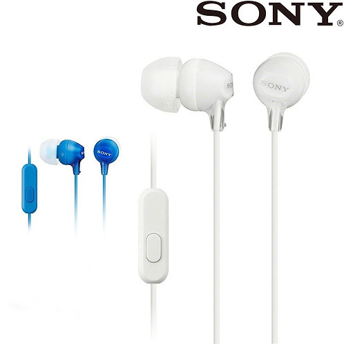 Sony - MDR-EX15AP