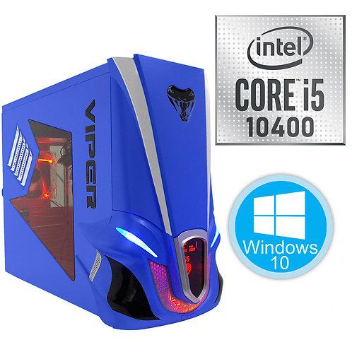 Desktop PC - Gaming Advanced - i5-10400F\GT710 \Windows10