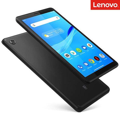 "Lenovo - TAB M7 - 7""HD-IPS /2GB/32GB+ (Wi-Fi) + Clear Protective Case"