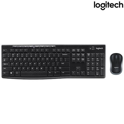 Logitech - MK270 (HEB)