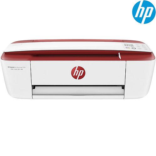 HP - DeskJet Ink Advantage 3788 - All-in-One - Print, Scan, Wireless
