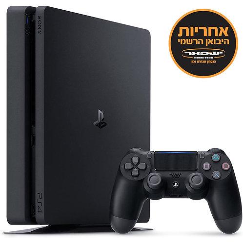 PlayStation 4 Slim - 1TB + 1 Controller