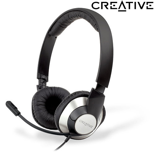 Creative - ChatMax HS-720 (USB)