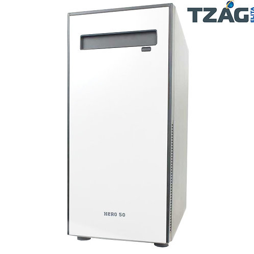 TZAG - Hero 50 White (incl. 550W PSU)