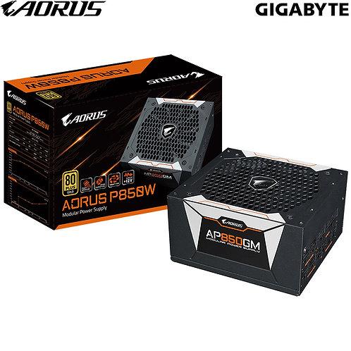 Gigabyte - AORUS - P850W 80+ Gold Modular - 850W