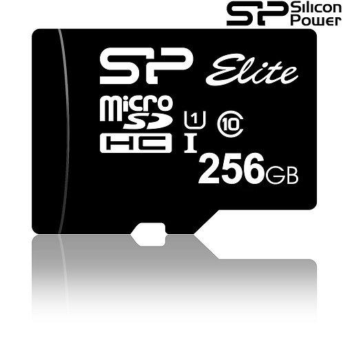 Silicon Power - Elite - 256GB