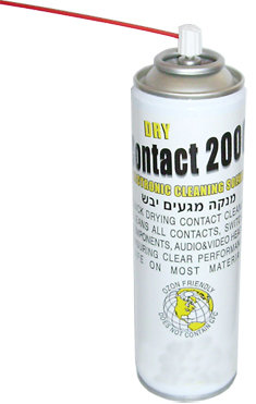 Dry Contact 2000
