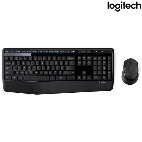 Logitech - MK345 Comfort (HEB)