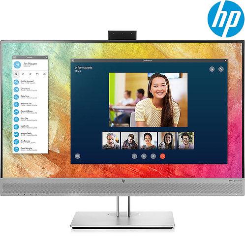 "HP - EliteDisplay E273m - 27""\FHD\60Hz \5ms\SP\LED\IPS + WebCamera - 5Yr"