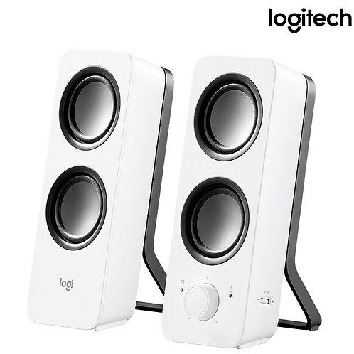 Logitech - Z200 - 2.0 Stereo - 10W