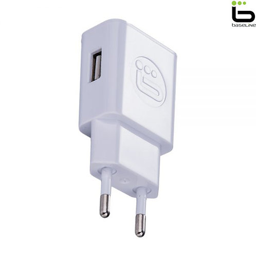 Baseline - Travel Charger 2.1A