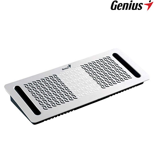 Laptop Cooling Stand - Genius - NB Stand 250 - up to 17inch - Aluminum