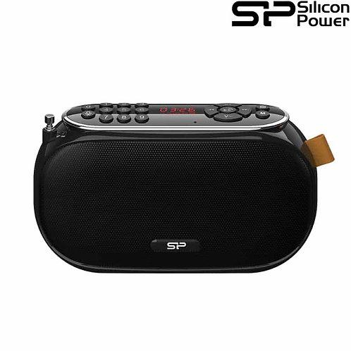 Silicon Power - Wireless Speaker - BR 200 - 5W - 4Hours