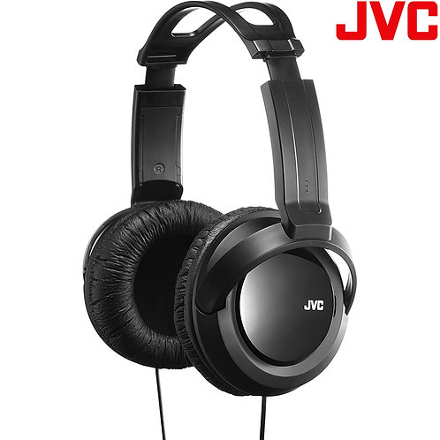 JVC - Deep Bass - HA-RX330