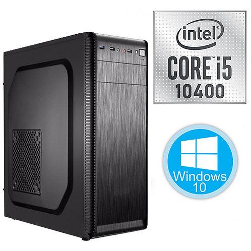 Desktop PC - Basic Advanced - i5-10400F\GT710 \Windows10