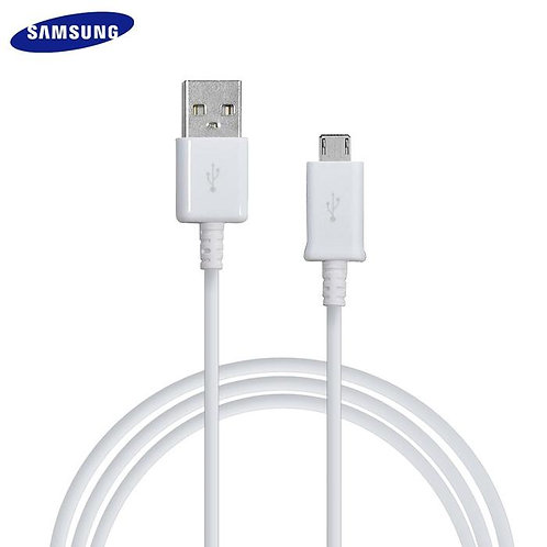 Samsung - Micro USB Data Cable - 1m