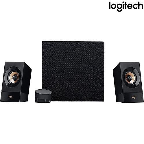 Logitech - Z533 - 2.1 - 120W