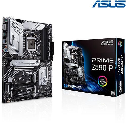 ASUS - PRIME - Z590-P