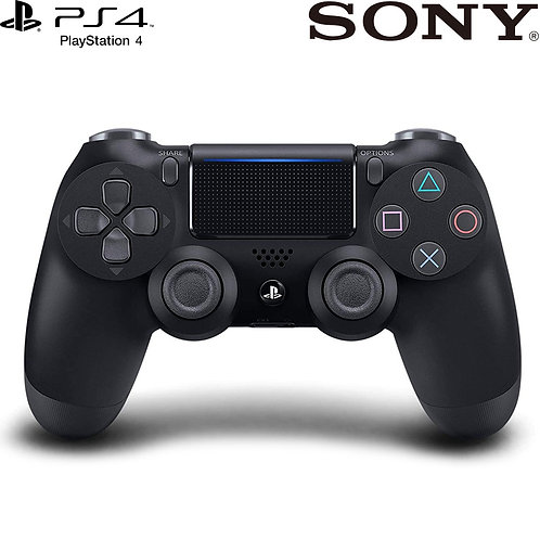 Sony - Playstation 4 - Dualshock 4 Wireless Controller (PS4 and Windows 10)