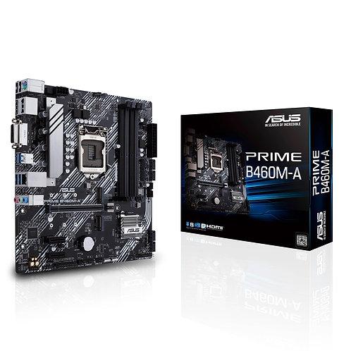 ASUS - Prime B460M-A