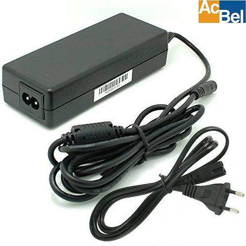 AcBel - Universal AC Adapter for Laptops - AC 90W