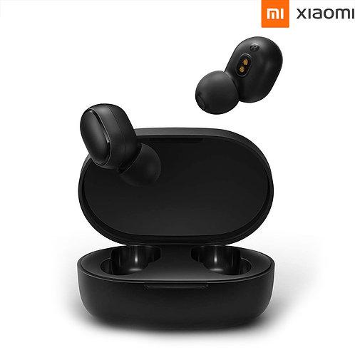 Xiaomi - Mi True Wireless Earbuds - Basic S - 4 Hours (+12)