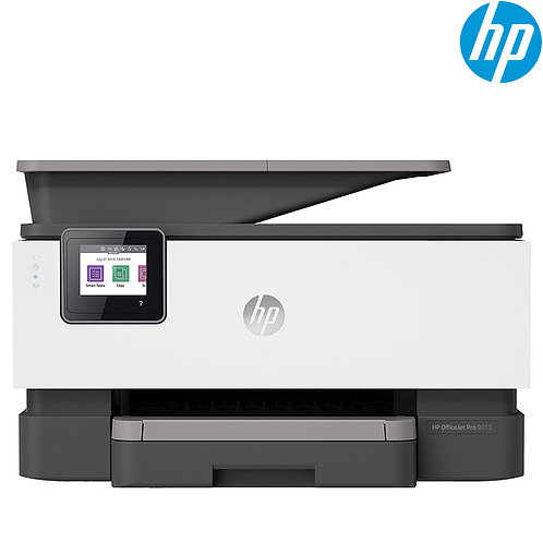 HP - OfficeJet Pro 9013 - Print/Scan/Copy/Fax - Wireless