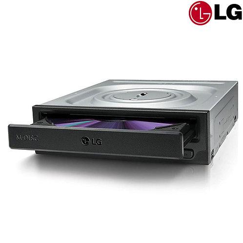 DVD ROM Internal - LG - GH24