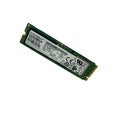 Samsung - PM981a NVMe m.2x4 - 256GB