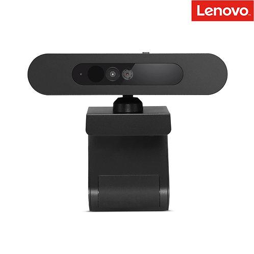 Lenovo - 500 FHD Webcam (No Microphone)