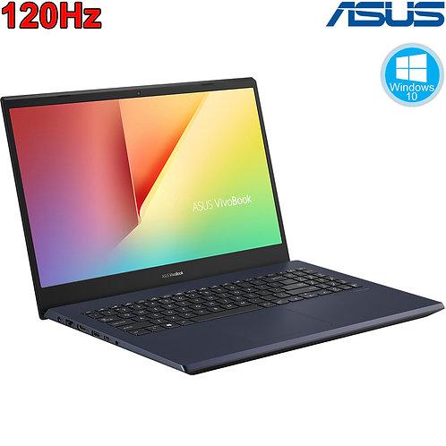 "ASUS - Vivobook 15 - 15.6""FHD/i7-10750H /16GB/1TB/GTX1650Ti-4GB/ Win10/1Yr"