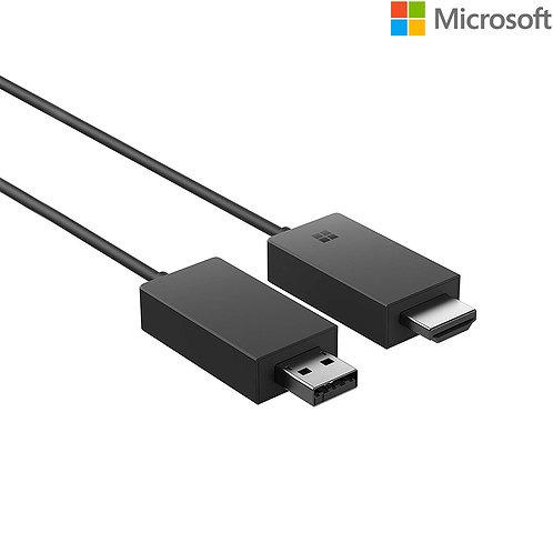 Microsoft - Wireless Display Adapter (FHD) (Windows)