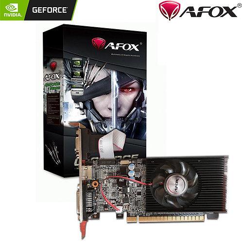 AFOX - Nvidia GeForce - GT 710 - Low Profile - 2GB