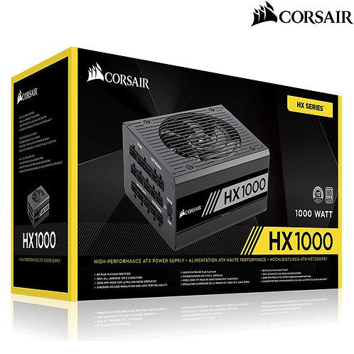 Corsair - HX1000 - 1000W