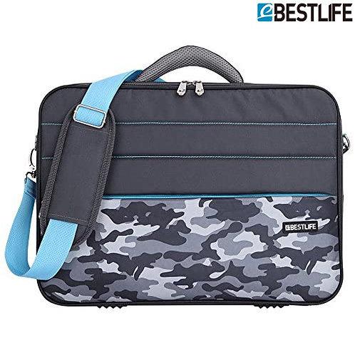 "BESTLIFE - Laptop Bag - BBC-3246G - 15.6"""