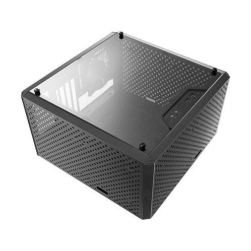 Cooler Master - MasterBox Q300L - Customizable, Vertical\Horizontal