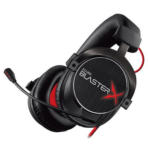 Creative - Sound Blaster X H7 (Virtual 7.1)