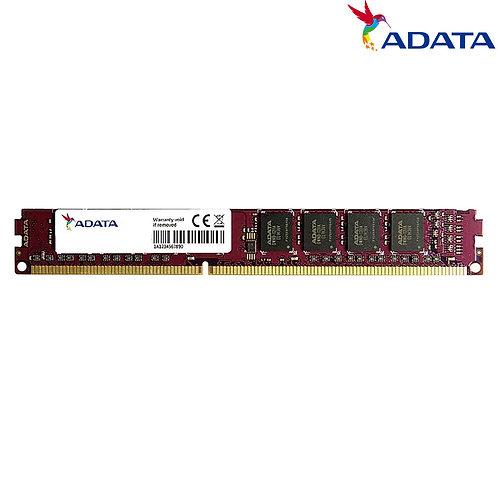 ADATA - PC3-12800 - DIMM - 8GB - DDR3L 1600 MHz CL11