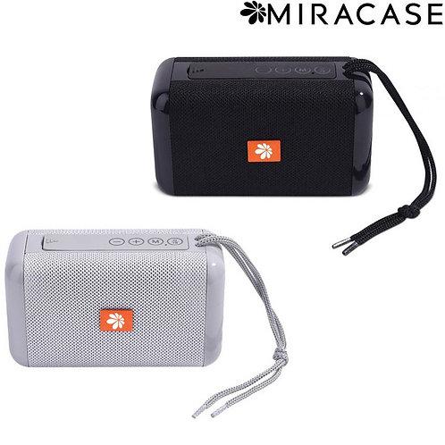 Miracase - Wireless TWS Speaker MBTS636 - Portable - 5W - 2 Hours