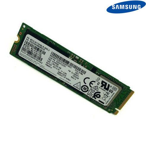 Samsung - PM981a NVMe m.2x4 - 3500MBs - 256GB