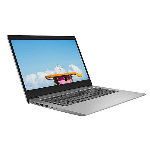 "Lenovo - IdeaPad Slim 81VR - 11.6""HD/A6-9220e /4GB/256GB/ Win10/1Yr"